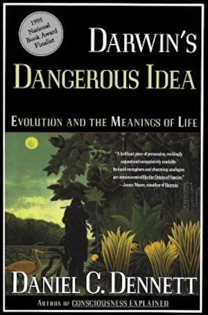 Darwin's Dangerous Idea: Evolution and the Meanings of Life, Paperback