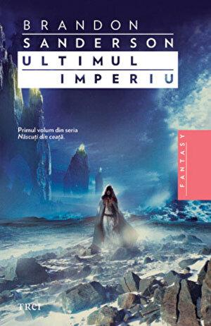 Ultimul Imperiu, Nascuti din ceata, Vol. 1