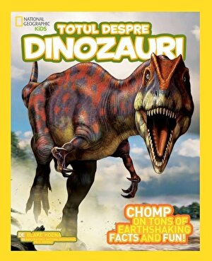 Totul despre dinozauri