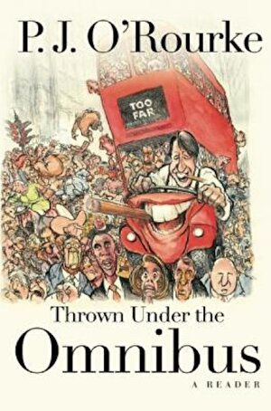 Thrown Under the Omnibus: A Reader, Paperback