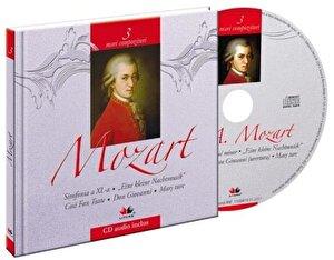 Wolfgang Amadeus Mozart, Mari compozitori