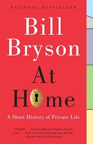 At Home: A Short History of Private Life, Paperback