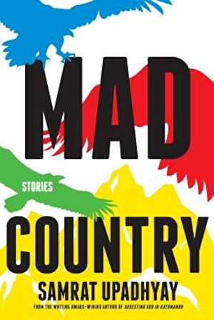 Mad Country, Paperback