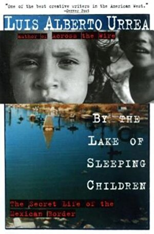 By the Lake of Sleeping Children, Paperback