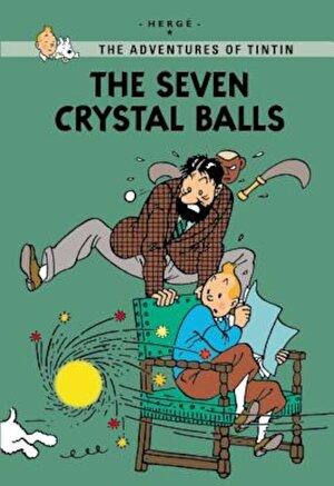 The Seven Crystal Balls, Paperback
