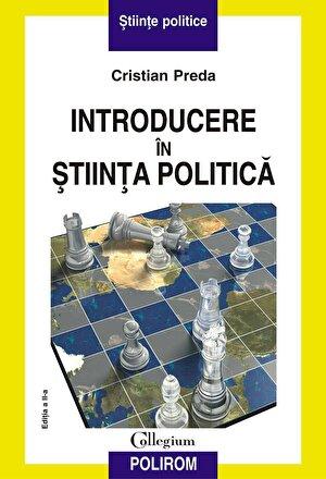 Introducere in stiinta politica (eBook)