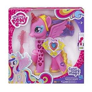 My Little Pony - Cutie Mark Magic, Ponei Ultimate Princess Cadance