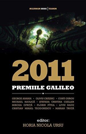 Premiile Galileo 2011 (eBook)