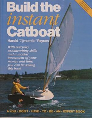 Build the Instant Catboat, Paperback