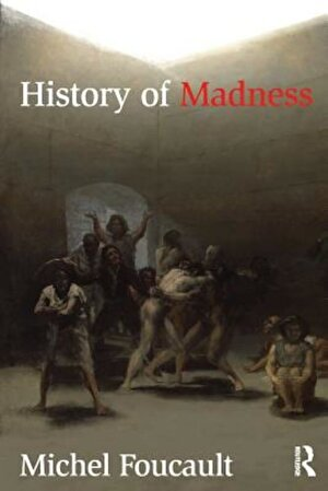 History of Madness, Paperback