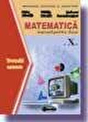 Matematica TC. Manual clasa a X-a