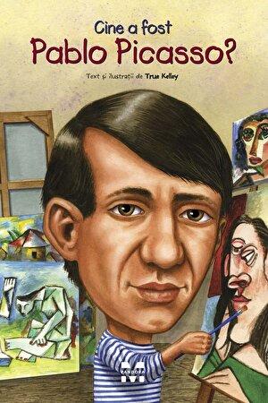 Cine a fost Pablo Picasso? (eBook)
