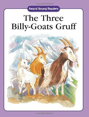 Award Young Readers - The Three Billy-goat Gruff