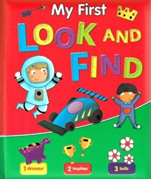 Look and Find (1)
