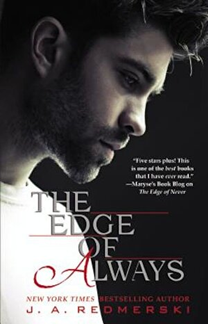 The Edge of Always, Paperback