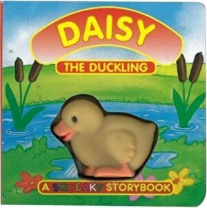 Daisy - The Duckling