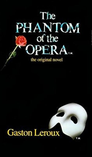 The Phantom of the Opera, Paperback