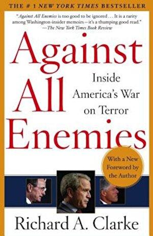 Against All Enemies: Inside America's War on Terror, Paperback