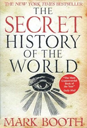 The Secret History of the World, Paperback