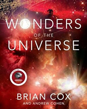 Wonders of the Universe, Hardcover