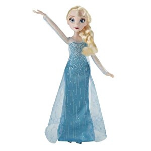 Disney Frozen - Papusa Elsa