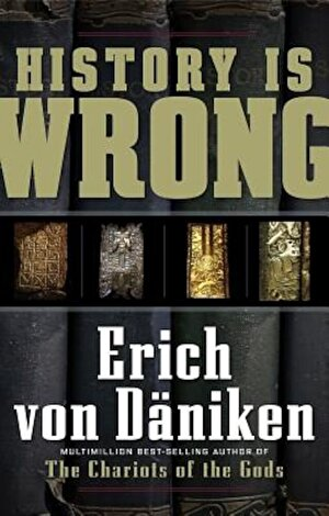 History Is Wrong, Paperback