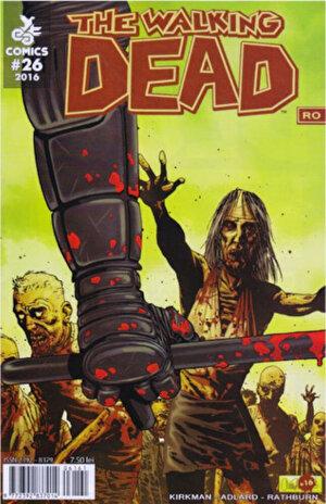 Revista The Walking Dead, Nr. 26
