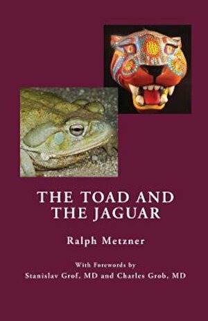 The Toad and the Jaguar a Field Report of Underground Research on a Visionary Medicine: Bufo Alvarius and 5-Methoxy-Dimethyltryptamine, Paperback