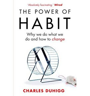 The Power of Habit: Why We Do What We Do, and How to Change