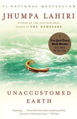 Unaccustomed Earth, Paperback