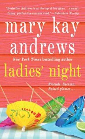 Ladies' Night, Paperback