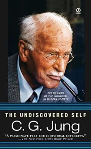 The Undiscovered Self, Paperback