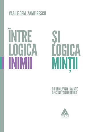 Intre logica inimii si logica mintii (eBook)