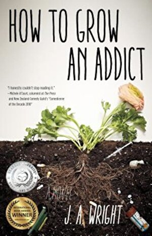 How to Grow an Addict, Paperback