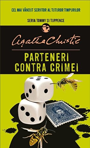 Parteneri contra crimei (Tommy si Tuppence)
