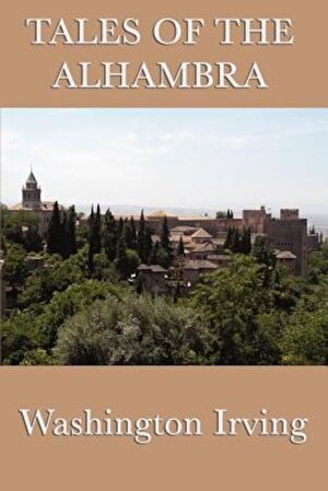 Tales of the Alhambra, Paperback