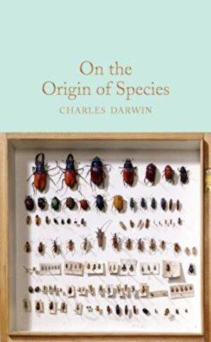 On the Origin of Species, Hardcover