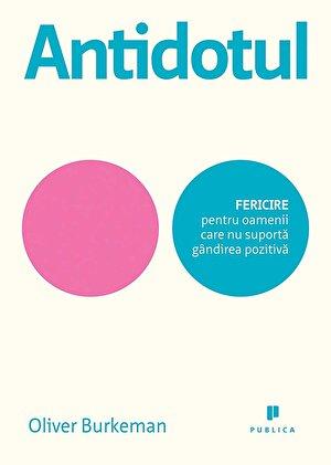 Antidotul (eBook)