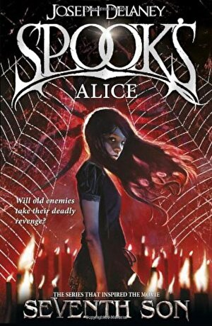 Spook's: Alice (The Wardstone Chronicles)