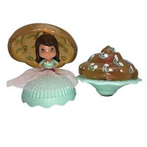 Papusica Popcake Surprise - Clara