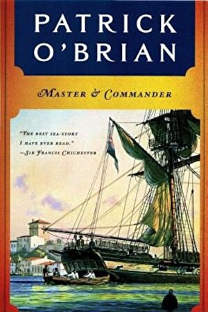 Master and Commander, Paperback