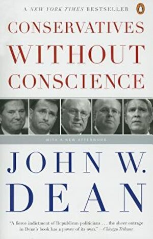 Conservatives Without Conscience, Paperback