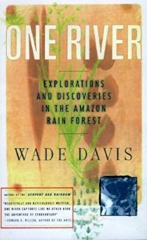 One River, Paperback