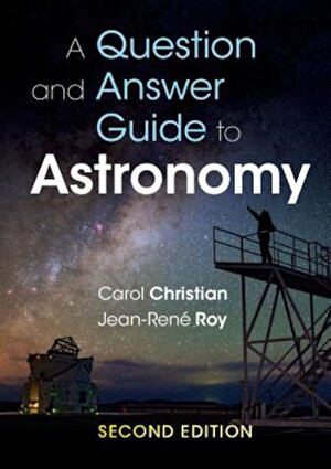 A Question and Answer Guide to Astronomy, Paperback