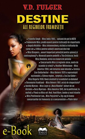 Destine ale reginelor frumusetii (eBook)