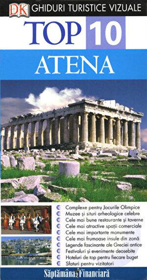 Top 10. Atena