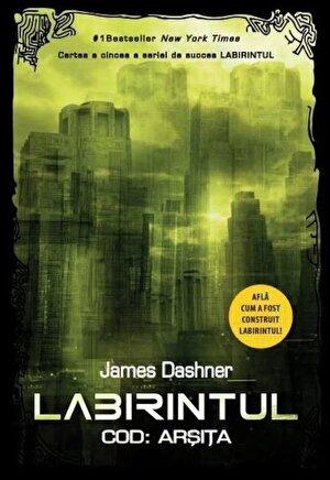 Labirintul. Cod: Arsita (vol. 5)