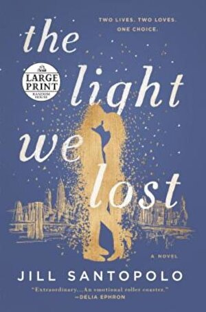 The Light We Lost, Paperback