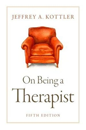 On Being a Therapist, Paperback