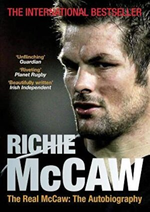 The Real McCaw: The Autobiography, Paperback